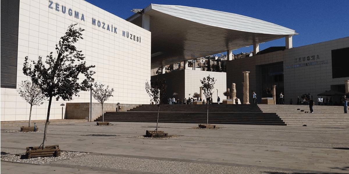Zeugma Müzesi