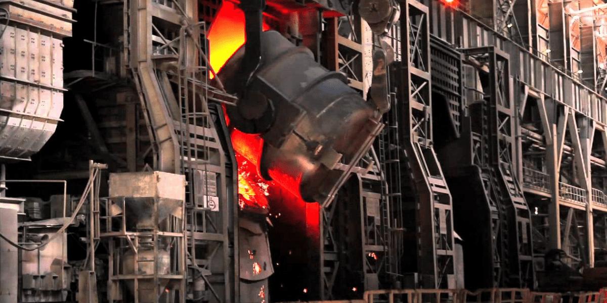 Çelik Nasıl Üretilir?