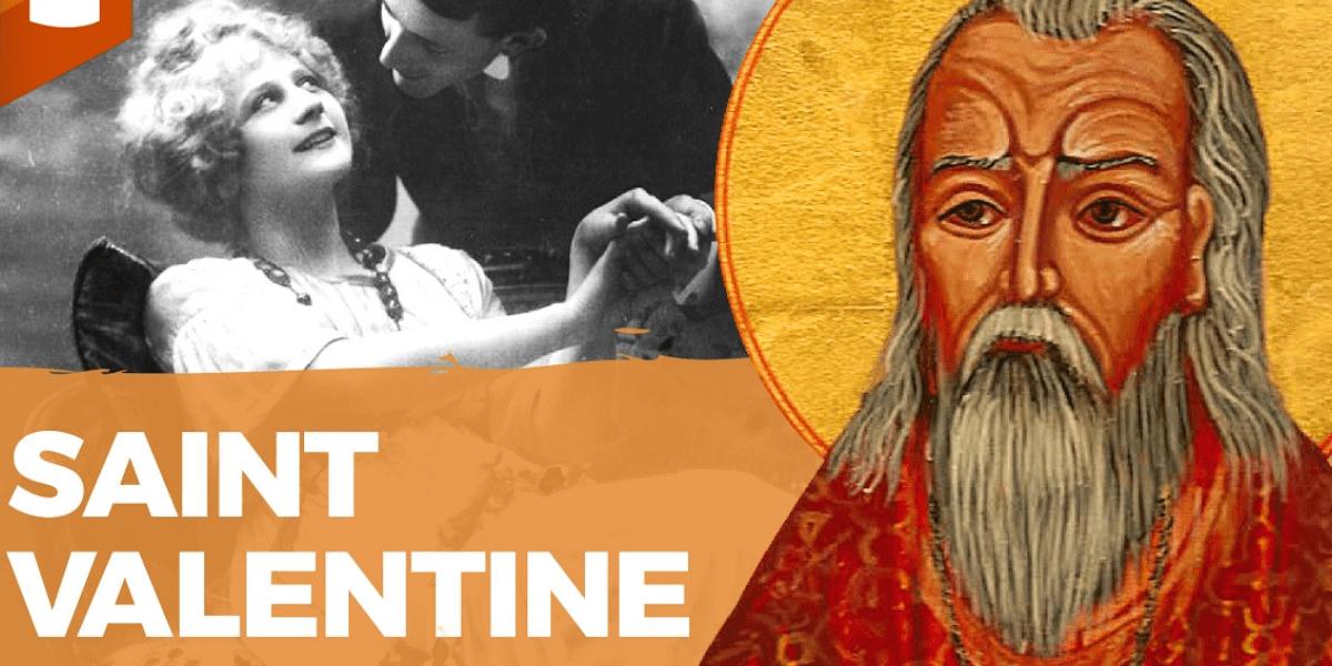 Aziz Valentine Kimdir?