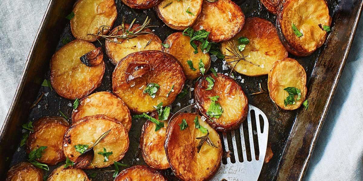Patates Nedir?