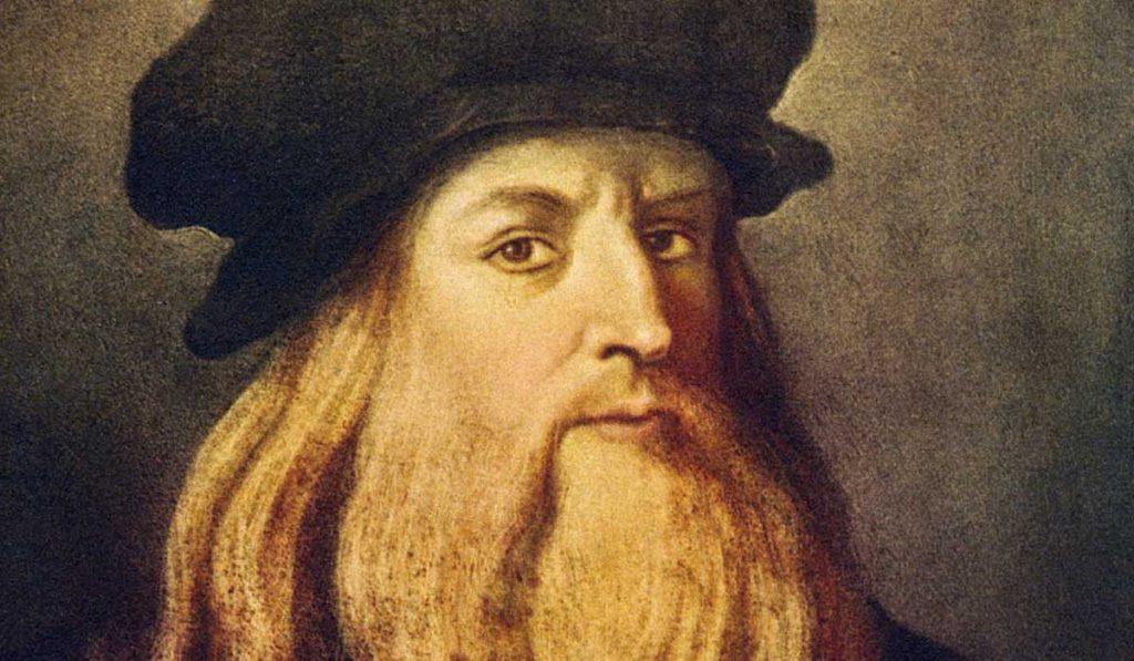 Leonardo Da Vinci Kimdir? Hayatı ve En Ünlü 15 Eseri