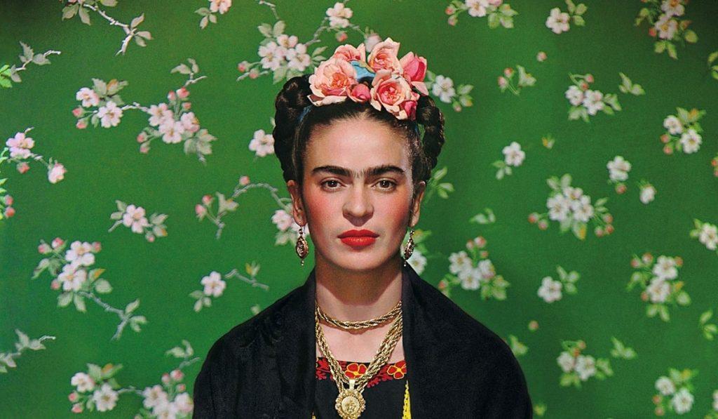 Frida Kahlo Kimdir? Hayatı, Eserleri ve Sözleri